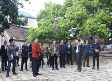 县委组织部纪检组开展廉政教育活动