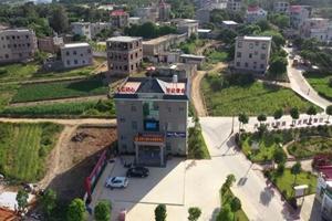 深土:强项目兴产业 赋能高质量发展