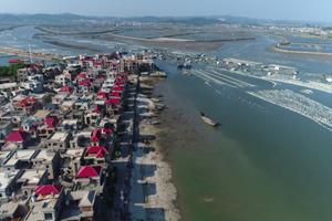 佛昙:建设滨海活力新城 打造漳浦东部商贸中心