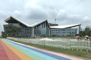 前亭:坚持项目带动 激发高质量发展新动能